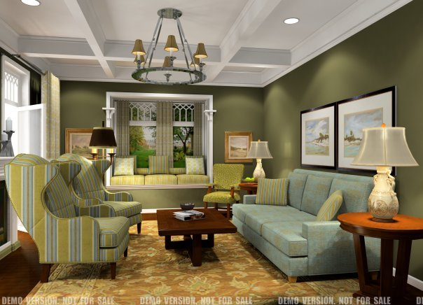 Intericad interior design software blog by www Professional interior design software